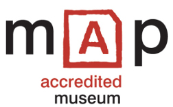 CI Accredited Museum 252x