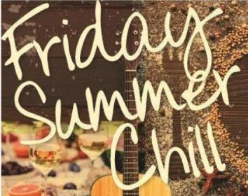 Friday Summer Chill Webtile page 4