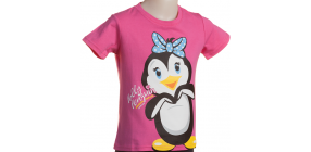 Polly Penguin Pink3