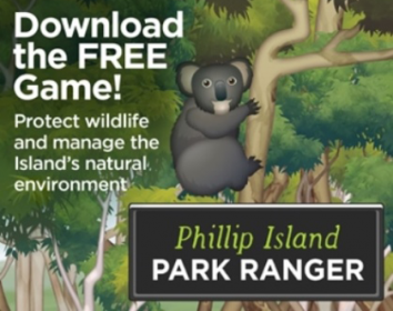 1732 Park Ranger Game App Web Tile3