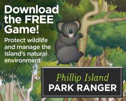 1732 Park Ranger Game App Web Tile